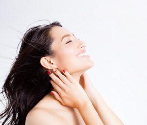 皮膚科での的確な処置で改善